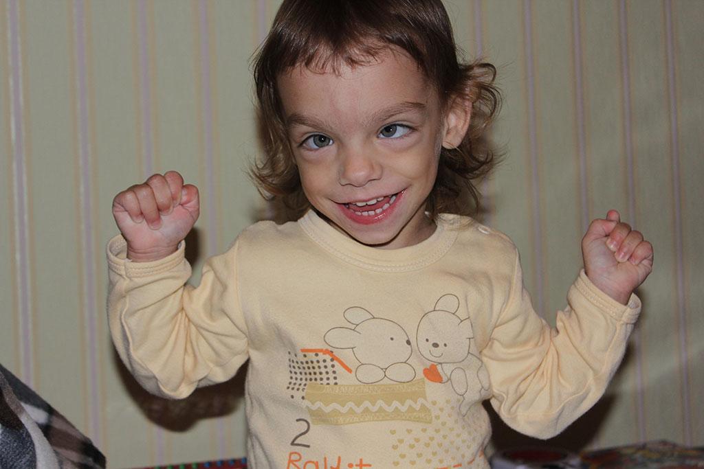 Ребенок 3 дня как он развивается? Компетентно о здоровье 9